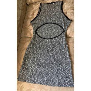 Forever 21 Dresses - Open Back Mini Dress Forever 21